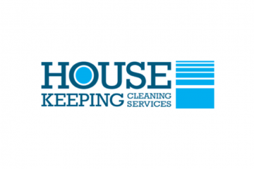logo Housekeeping and cleaning services
