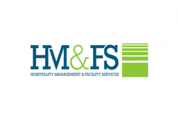 Logo hospitality management and facility services