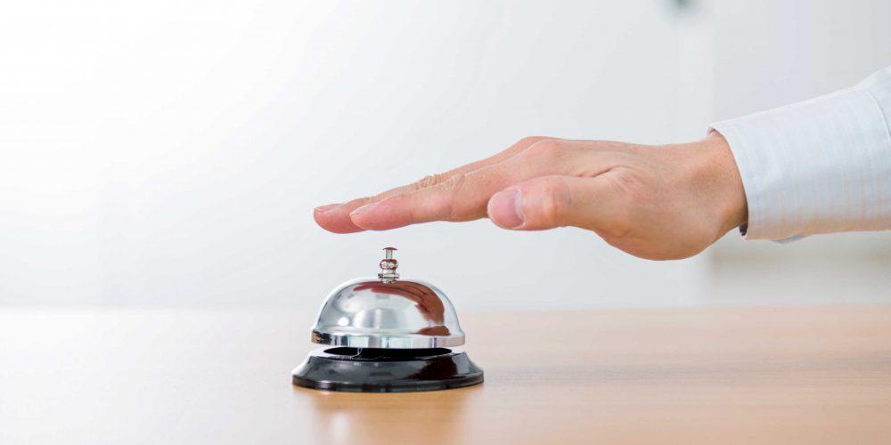Conciergerie Hospitality Management Facility Services